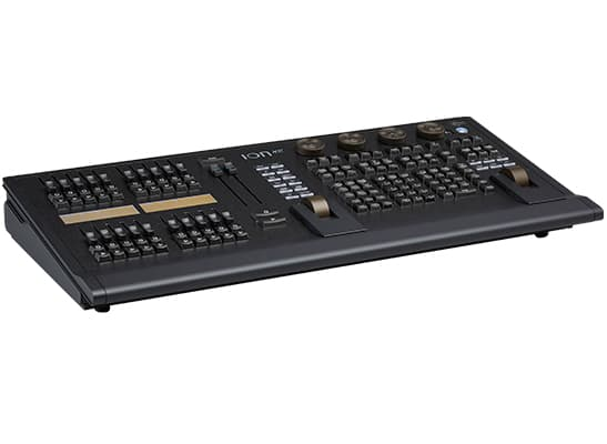 Ion Xe 20 Lighting Control Desk