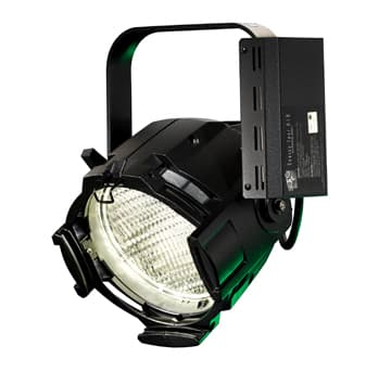 CE Source Four HID PAR 70W, Black