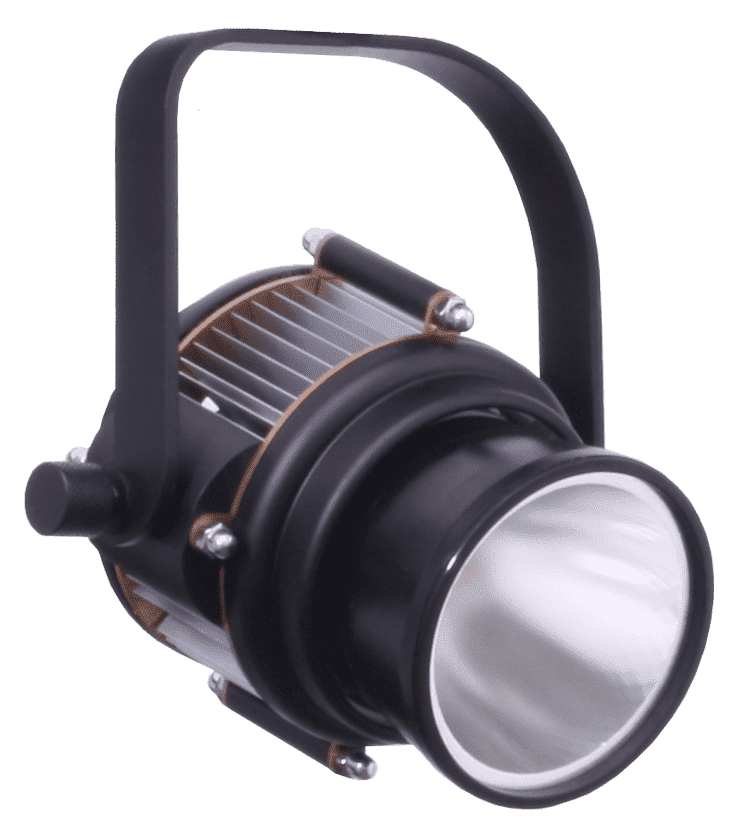 BEE50 BA/B Pinspot, LED, 50W -B