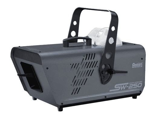 SW-250 Wireless Control Snow Machine