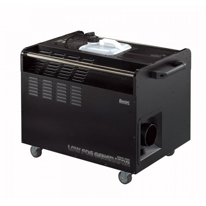 DNG-200 Low Fog Machine