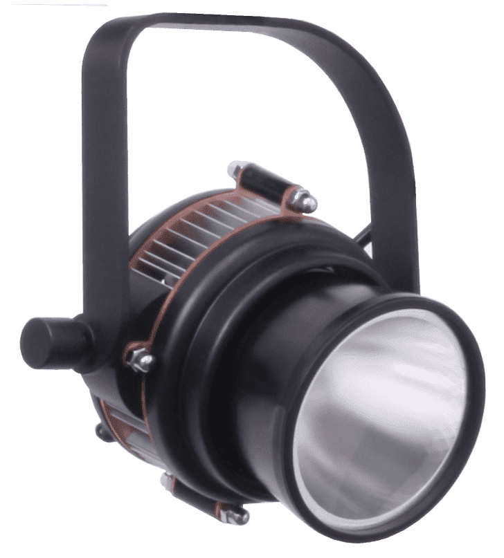 BEE25 BA/B Pinspot, LED, 25W -B