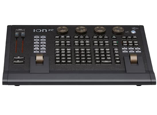 Ion Xe Lighting Control Desk
