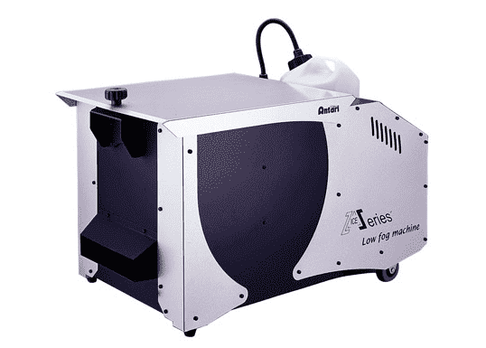 ICE-101 Low Fog Machine