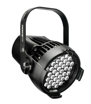 Desire CE D40 Studio Daylight, Black
