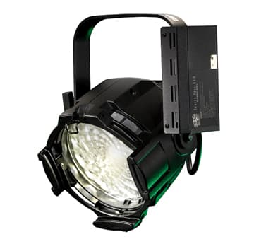 Source Four HID PARNel 150W, Black