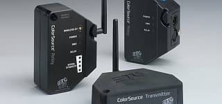 ColorSource Relay